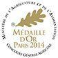 palmarès médailles huile d'olive de qualité paca mas seneguier